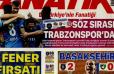 8 Temmuz Haberlerinde Ön Plana Çıkan Gazete Manşetleri