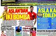 5 Ağustos Haberlerinde Ön Plana Çıkan Gazete Manşetleri