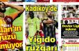13 Temmuz Haberlerinde Ön Plana Çıkan Gazete Manşetleri