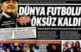 26 Kasım Haberlerinde Ön Plana Çıkan Gazete Manşetleri