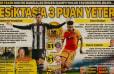 14 Mayıs Haberlerinde Ön Plana Çıkan Gazete Manşetleri