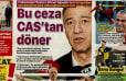5 Haziran Haberlerinde Ön Plana Çıkan Gazete Manşetleri