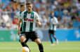 Fix: Eintracht Frankfurt verpflichtet Ajdin Hrustic