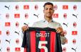 Retroscena Dalot: Maldini ha provato a cambiare la formula di acquisto