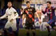 Las últimas noticias y los rumores más recientes de cara al mercado de fichajes: Ramos, Lewandowski, Messi y más