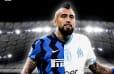 Mercato OM : Arturo Vidal admet des discussions avec Jorge Sampaoli
