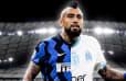 Mercato OM : La piste Arturo Vidal est relancée