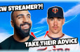 ActionJaxon, Trevor May Offer Advice on Building a Streaming Audience