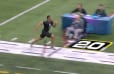 VIDEO: Jalen Hurts Runs Fastest 40-Yard Dash Among Quarterbacks at 2020 NFL Combine