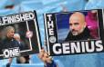 Top 10 nhà cầm quân tiêu tiền nhiều nhất: Pep và Mourinho, ai mạnh tay hơn