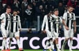 Mercato : 5 joueurs importants de la Juve mis sur la liste des transferts