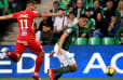 Arsenal Weighing Up Potential Summer Move for Saint Etienne's William Saliba