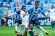 Grêmio muda termos da negociação e 'emperra' saída de jovem jogador
