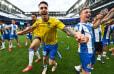 El Atlético de Madrid podría pagar la cláusula de Mario Hermoso
