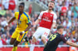 Arsenal Fan Begins Hilarious Petition Calling for Shkodran Mustafi to Receive 'Life Imprisonment'