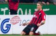 Tedesco scharf auf Petersen: Freiburgs Torjäger soll im Winter zu Spartak kommen