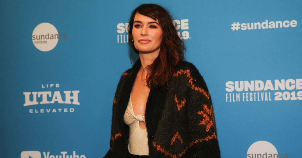 Game of Thrones star Lena Headey hits back at nude body