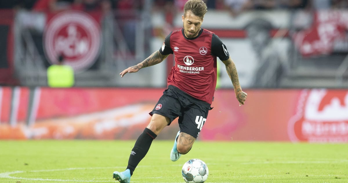 Nürnberg in Verhandlungen mit Braga: Flüchtet Transfer-Flop Medeiros nach Portugal?
