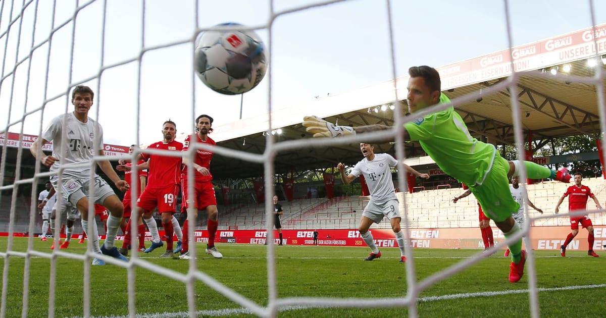 ยูนิโอน เบอร์ลิน 0-2 บาเยิร์น มิวนิค : เก็บตกทุกประเด็นร้อนหลังเกม บุนเดสลีกา เสือใต้ ยังคงร้อนแรง รั้งจ่าฝูงต่อไป | 90min