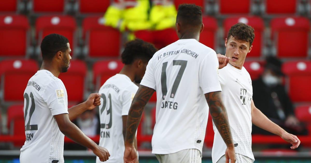 Bayern Munich vs Eintracht Frankfurt Preview: How to Watch ...