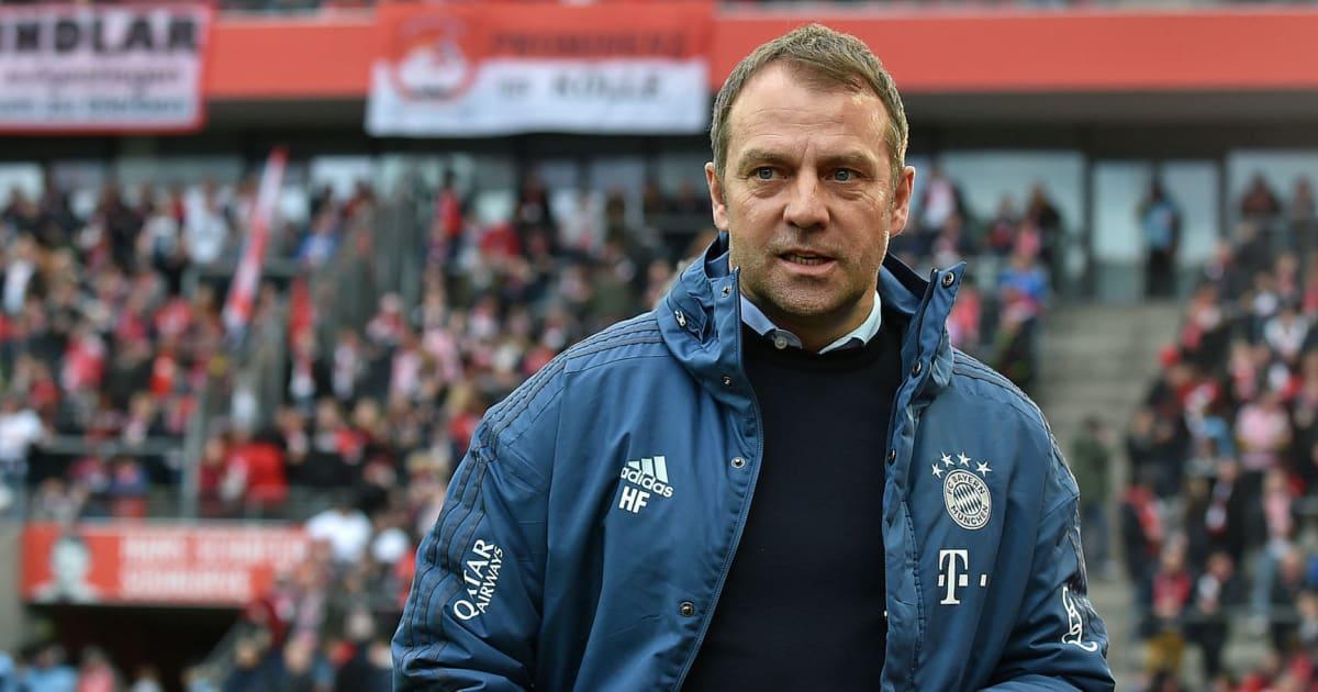 Flick setzt FC Bayern unter Zugzwang: Andere Klubs bekunden Interesse