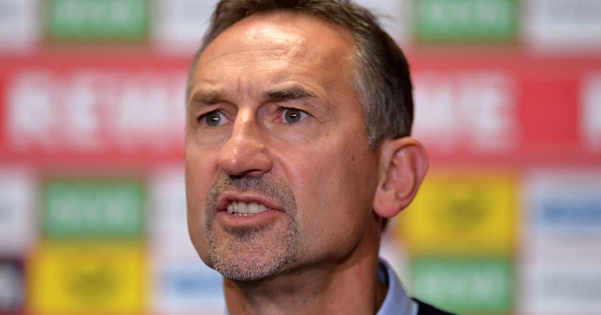 1. FC Köln löst Vertrag mit Trainer Achim Beierlorzer auf - 90min