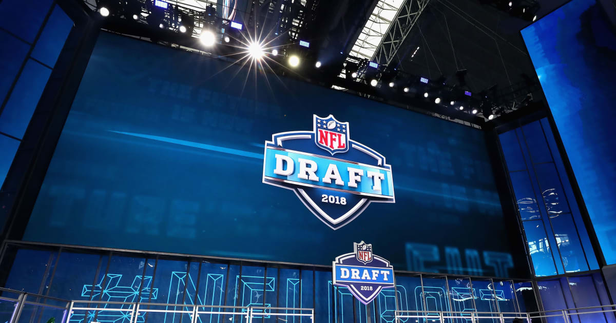 NFL Draft Live Stream Reddit for Second and Third Rounds | 12up