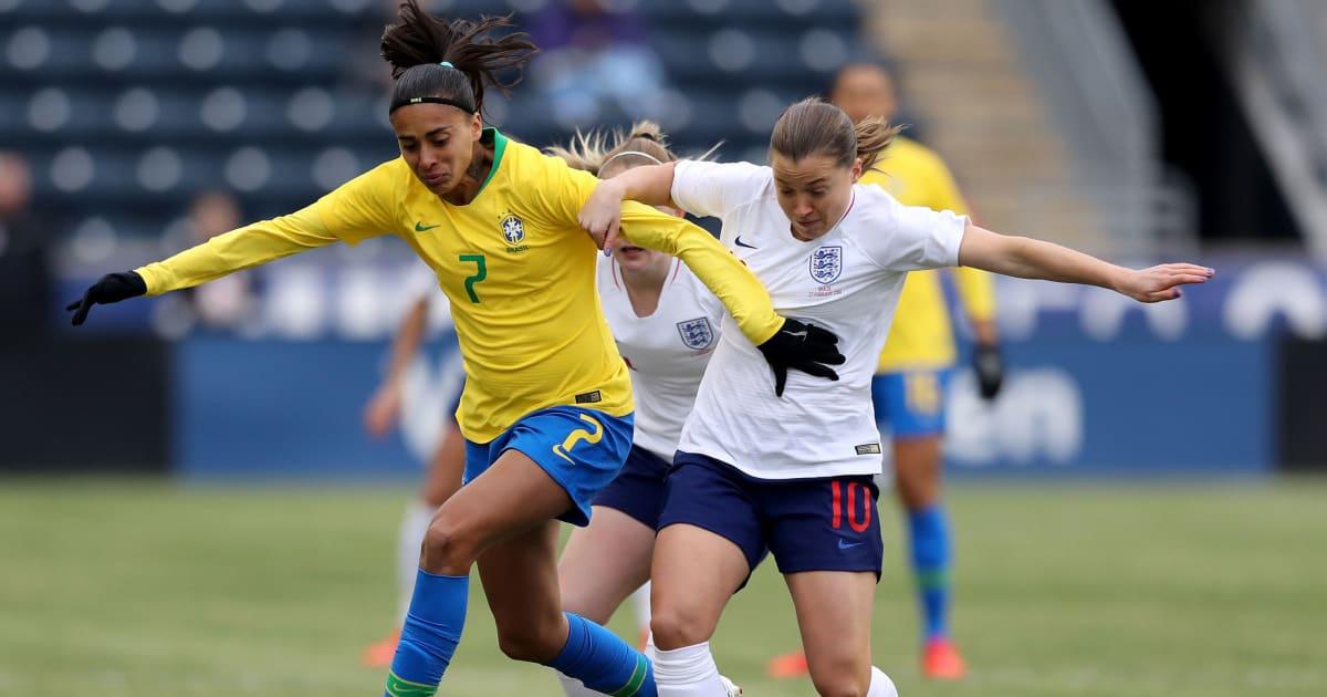 England Vs Brazil Preview Where To Watch Live Stream Kick Off