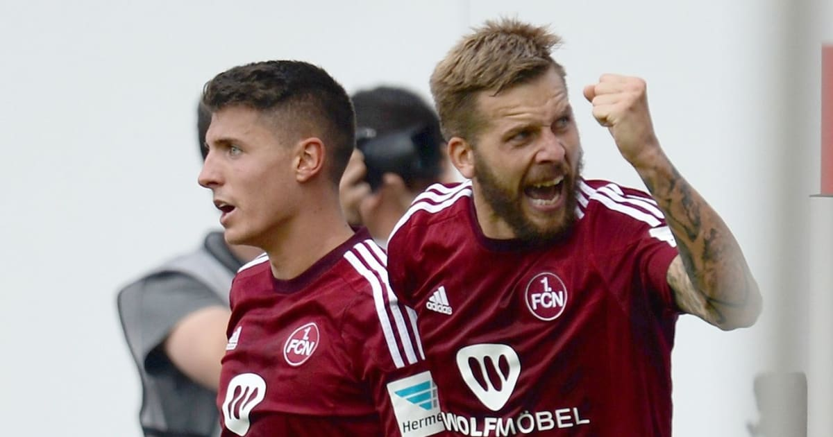 Transfergerüchte 2. Bundesliga