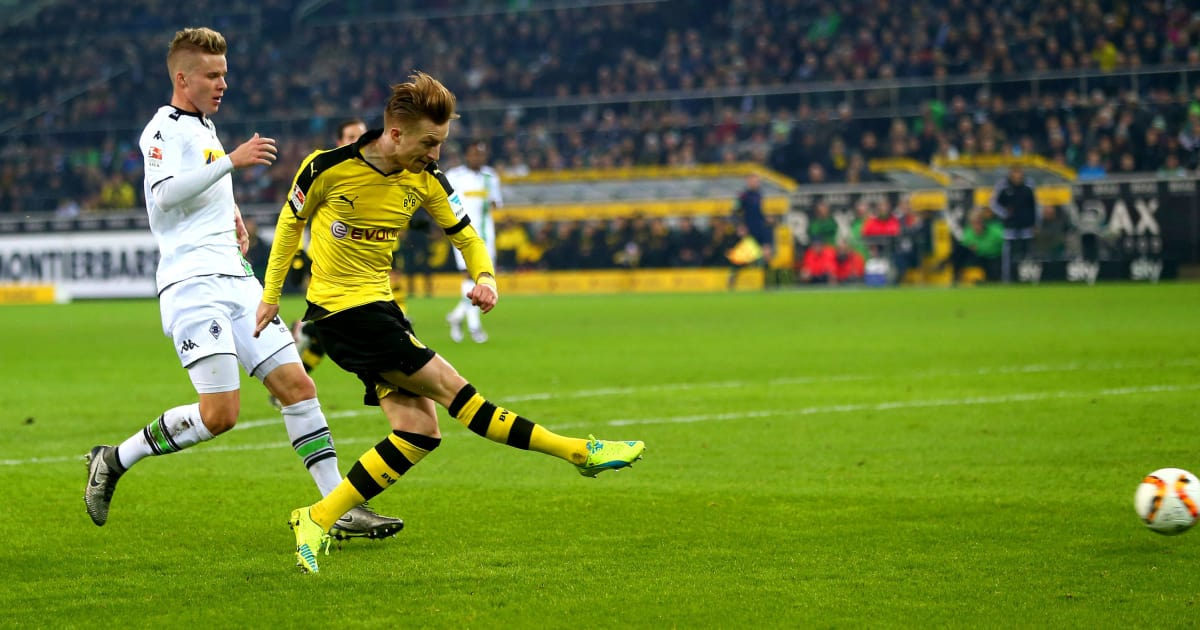 Marco Reus Bayern