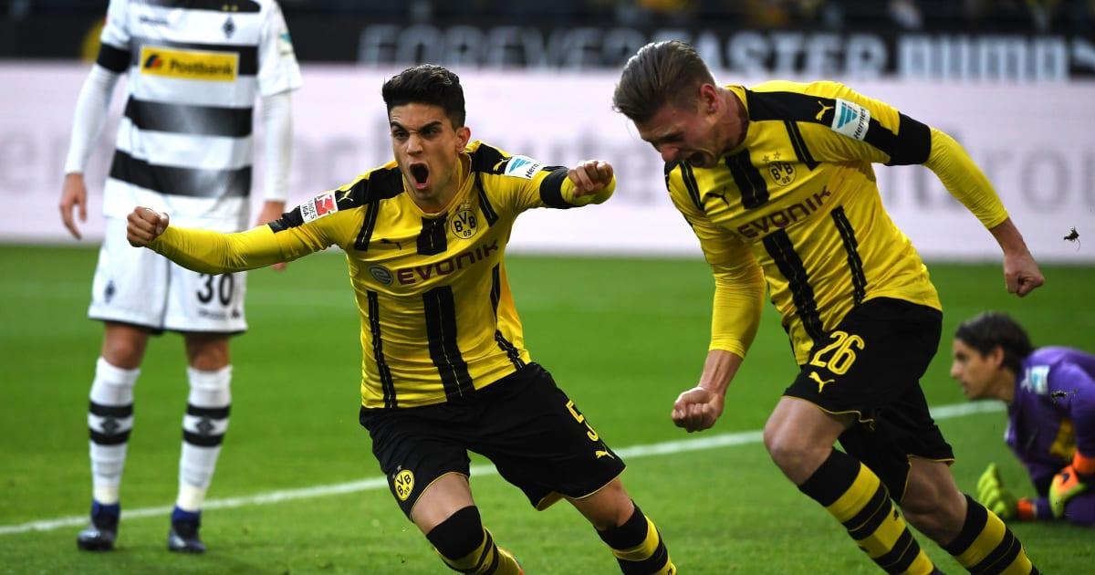 Spielplan Borussia Mg