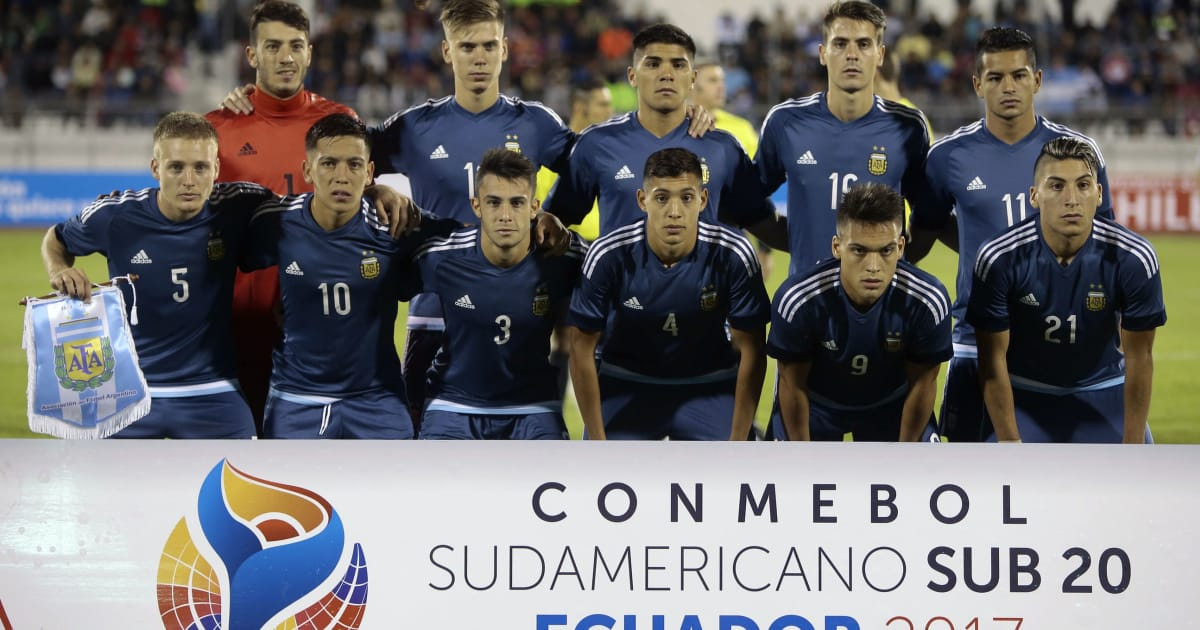 Südamerika Meisterschaft