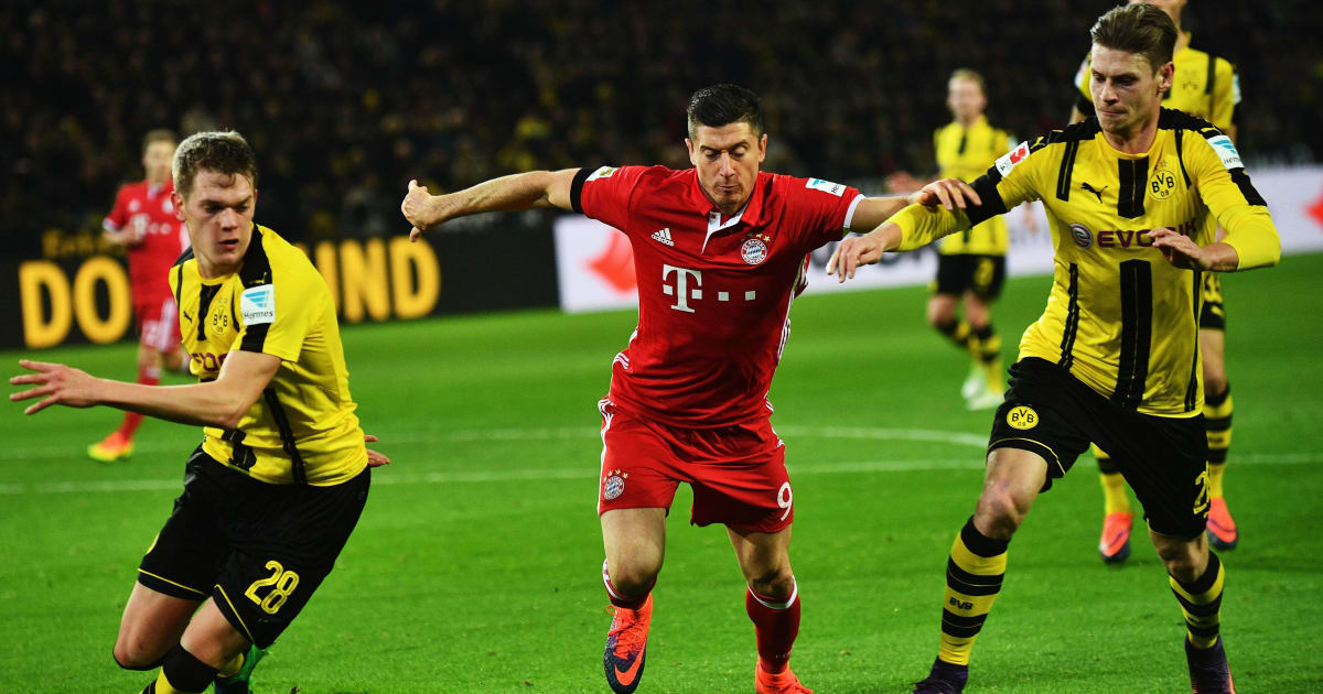 Bayern Munich vs Borussia Dortmund Preview: Team News, Key ...