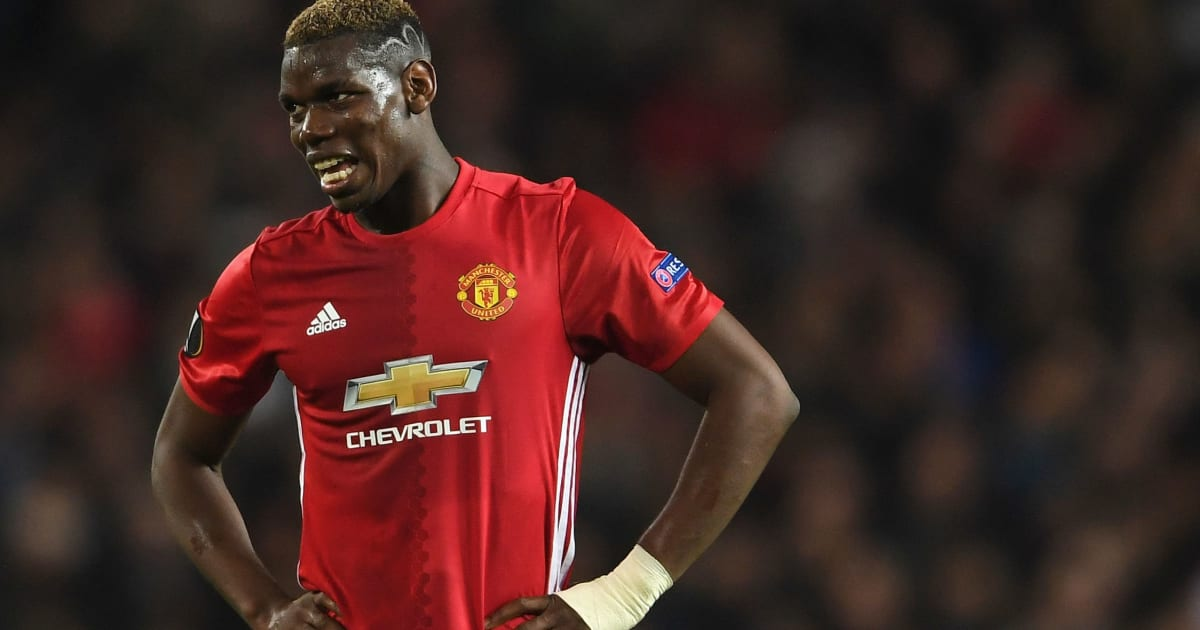 Video Paul Pogba Breaks Twitter With His Miracle Pass To Marcus Rashford Against Anderlecht 90min