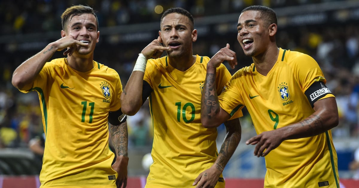 4740feff4 REVEALED  Brazil Is By Far the World s Biggest Exporter of Footballers