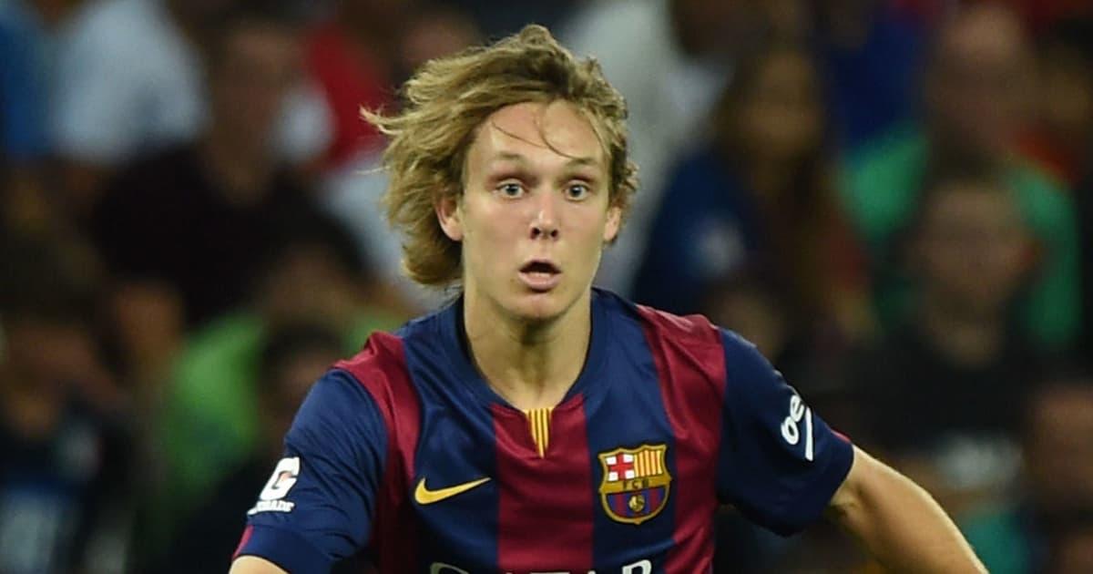 """""""Barselona""""nın futbolçusu İngiltərə klubunda -"""