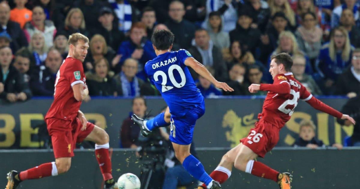 Leicester City Aufstellung