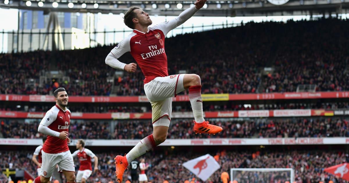 Aston Villa Vs Arsenal  Stream