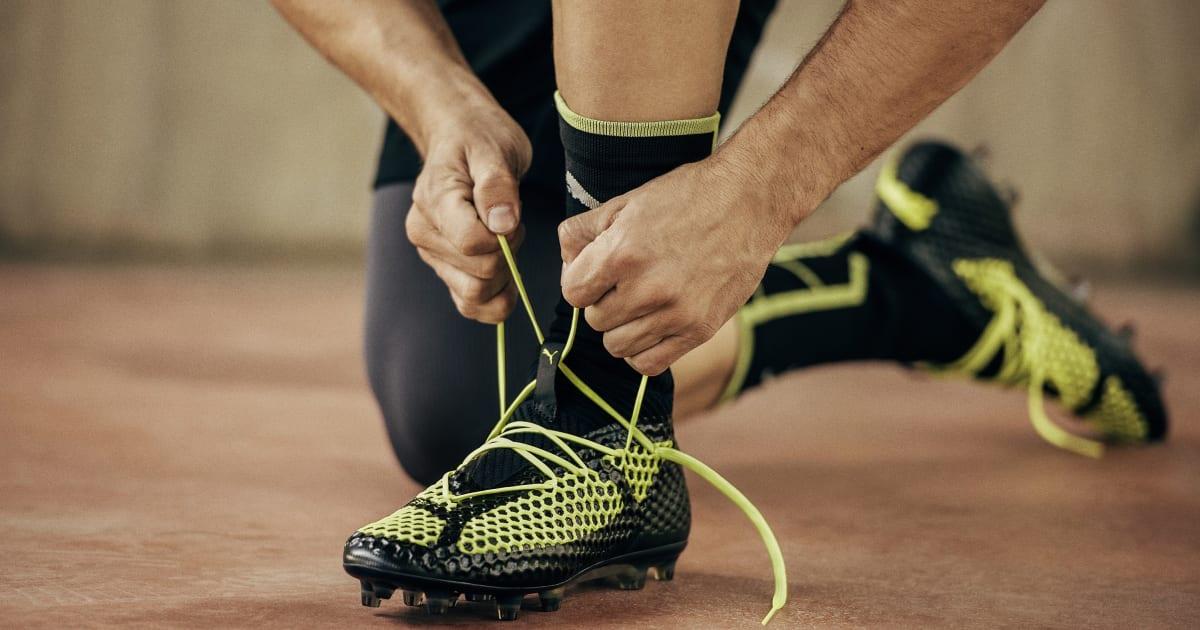 4cb3ec76b PHOTOS  The Brand New PUMA FUTURE Boots Antoine Griezmann Will Wear in  Madrid Derby