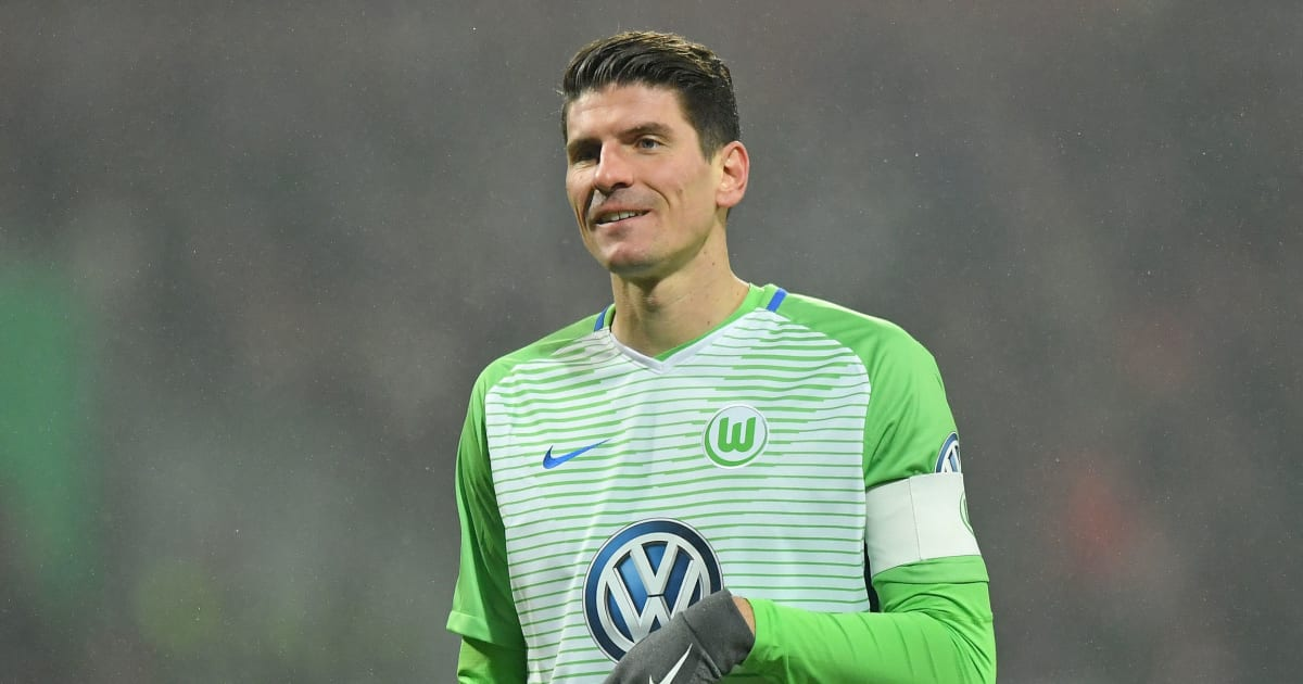 Mario Gomez Verein