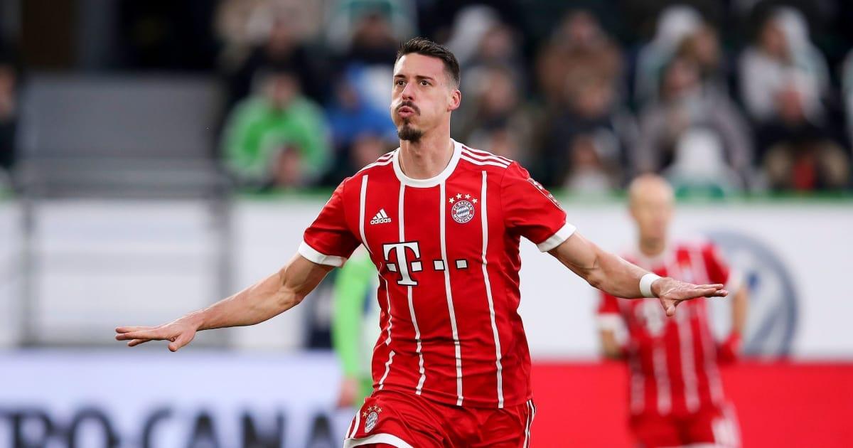 Elfmeter Bayern