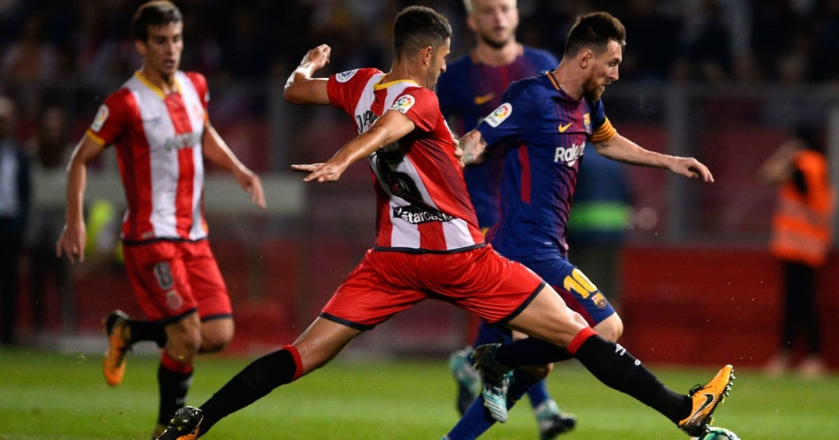 Barcelona Vs Girona Preview Classic Encounter Key Battle Team News More 90min