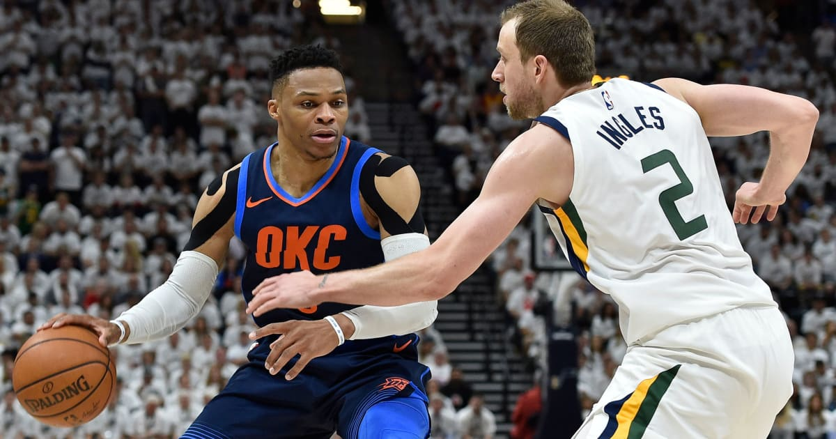 4 Keys to Victory for the Thunder Tonight in Game 5