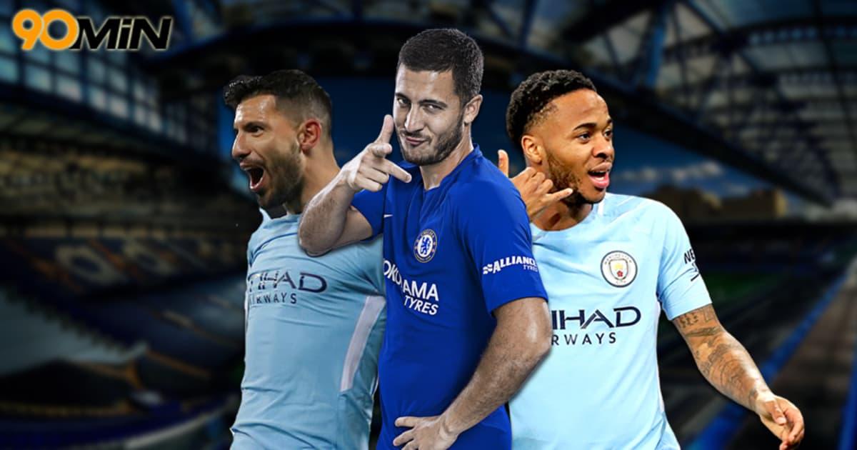 Chelsea - Man City (00h30 - 9/12): Thử thách lớn cho Nhà vô địch!