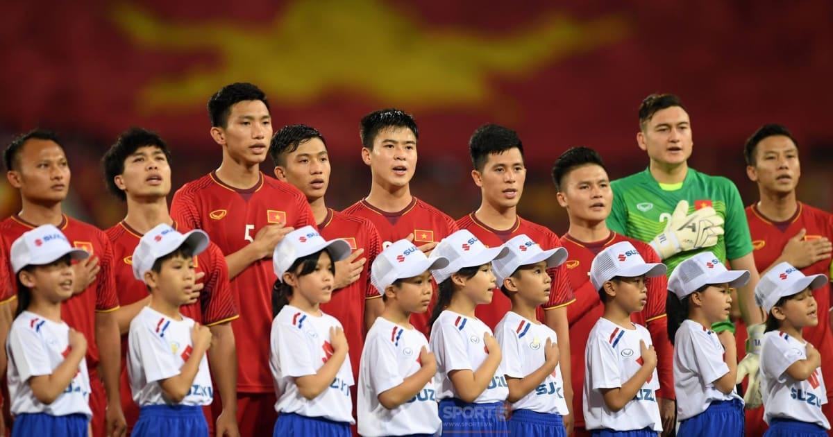 Hé lộ đội hình của tuyển Việt Nam trước Chung kết với Malaysia, thầy Park tất tay với hàng công!