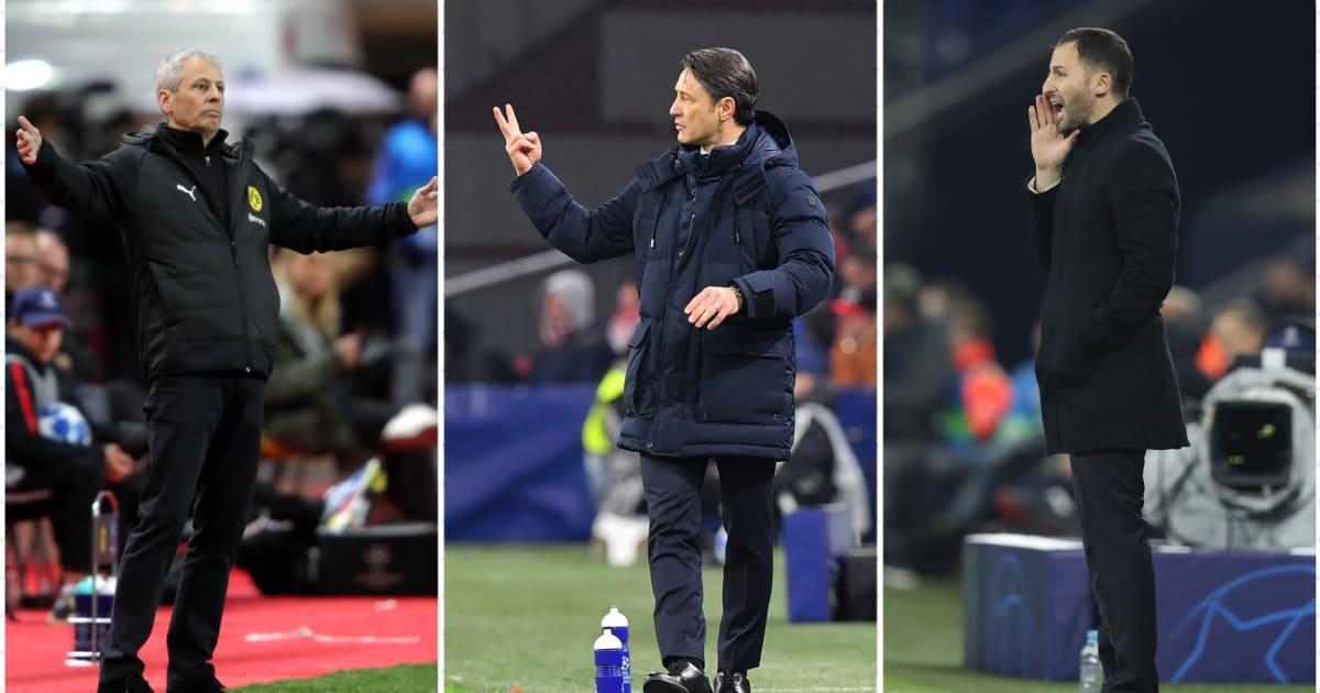 Champions-League-Auslosung: Die wahrscheinlichsten Lose für die Bundesliga-Klubs