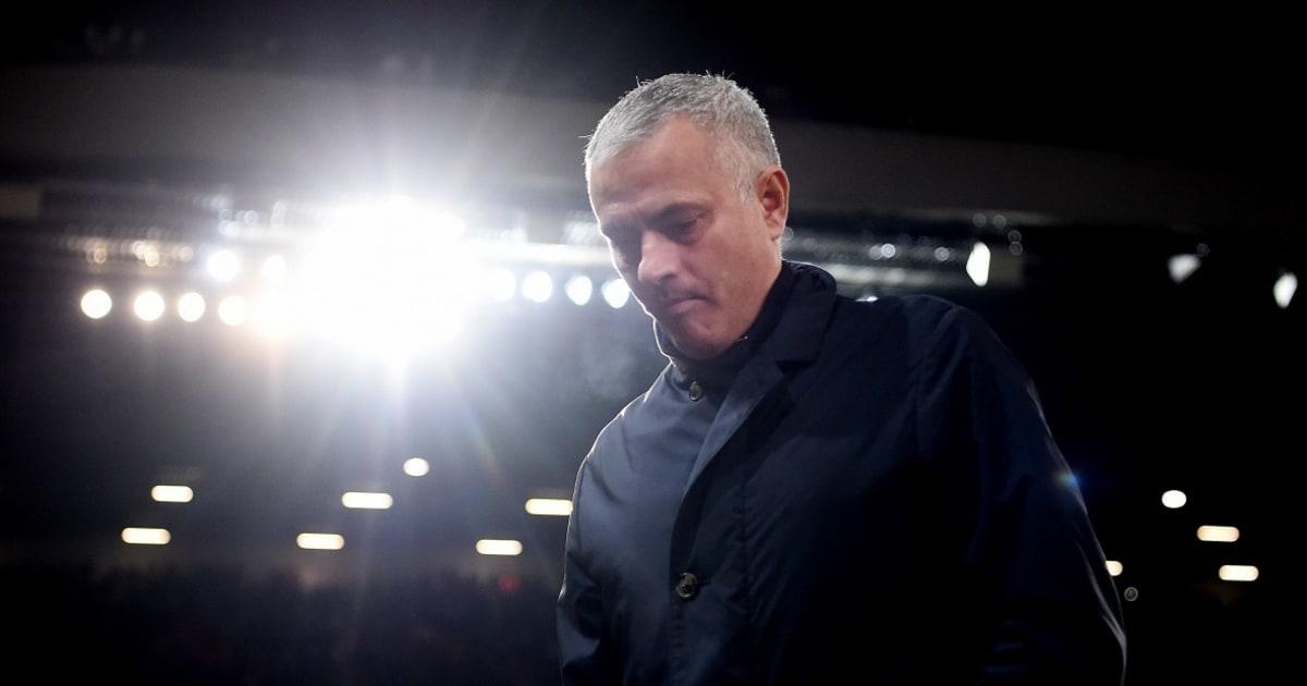 NÓNG: Trang chủ MU công bố người thay Mourinho, nhưng lại xóa luôn ngay sau đó