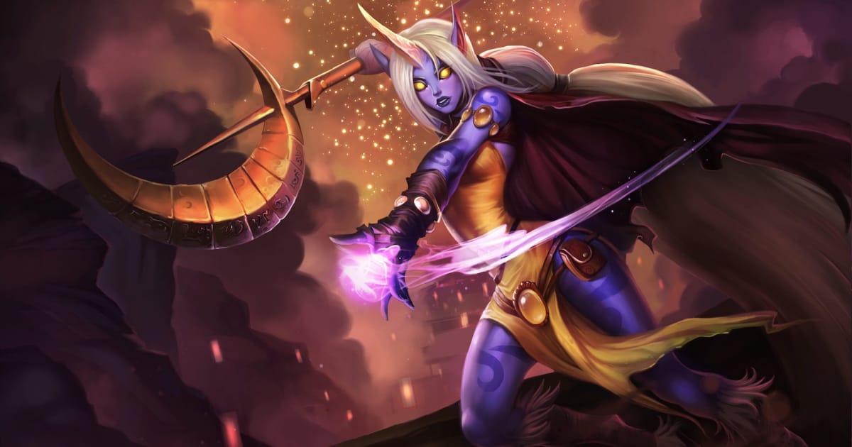 d121d46d384b Soraka receives lore update in league of legends dbltap jpg 1200x630  Reverse soraka