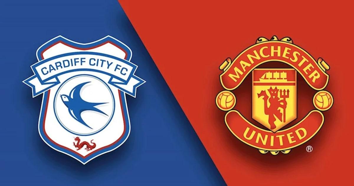 Nhận định Cardiff vs Man United: Chờ một liều doping!