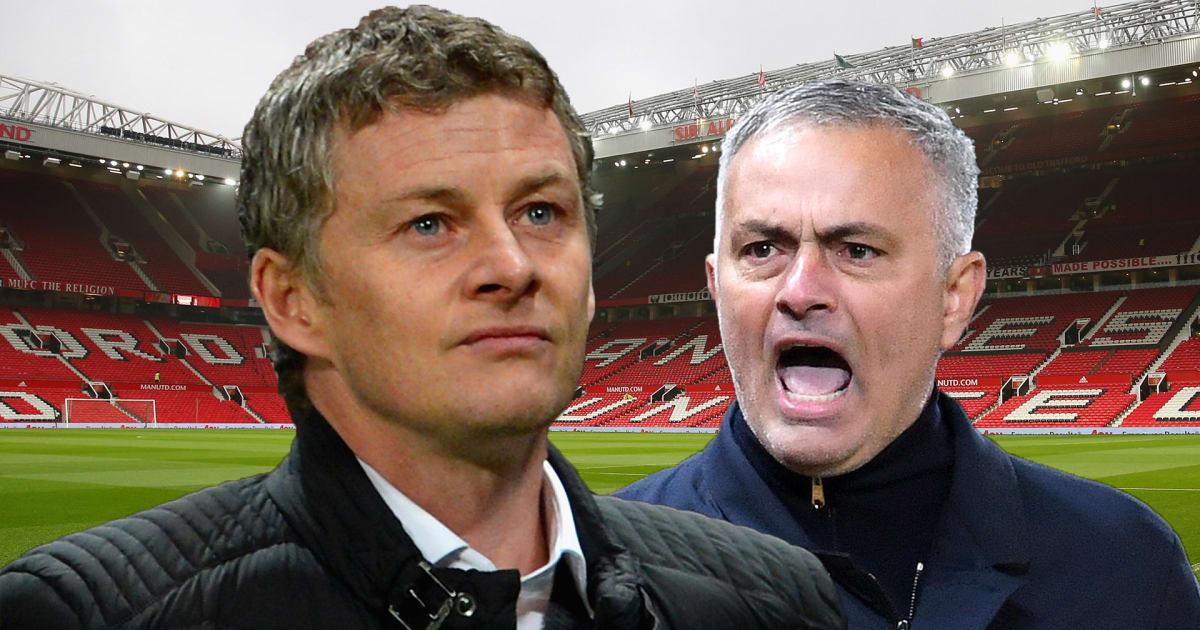 Rooney chỉ ra điểm khác biệt giữa Mourinho và Solskjaer